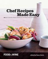 Chef Recipes Made Easy