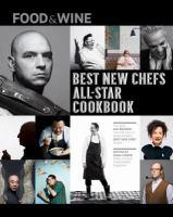 Best New Chefs All-star Cookbook