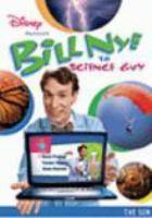 Bill Nye the Science Guy