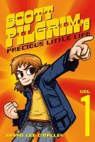 Scott Pilgrim. 1, Scott Pilgrim's precious little life