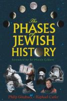 The Phases of Jewish History