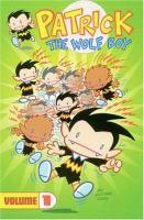 Patrick The Wolf Boy (#1)