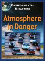 Atmosphere in Danger