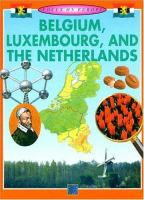 Belgium, Luxembourg, and the Netherlands