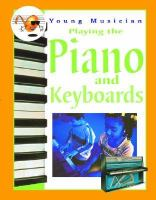 Playing the Piano and Keyboards