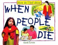 When People Die