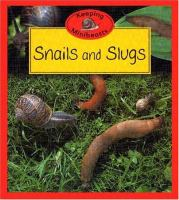 Snails and Slugs