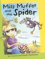 Miss Muffet and the Spider