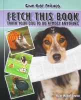Fetch This Book