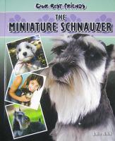 The Miniature Schnauzer