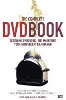 The Complete DVD Book