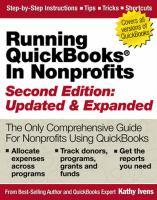 Running QuickBooks in Nonprofits