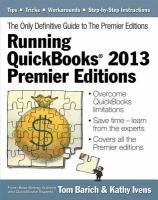 Running Quickbooks 2013 Premier Editions