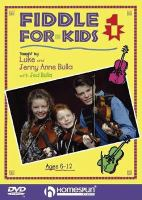 Fiddle for Kids, 1