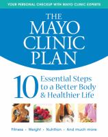 The Mayo Clinic Plan