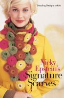 Nicky Epstein's Signature Scarves