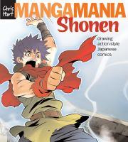 Mangamania Shonen
