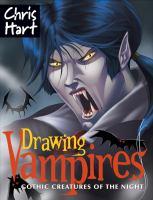 Drawing Vampires