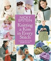 Knitting A Kiss in Every Stitch