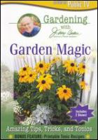 Gardening With Jerry Baker