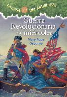 Guerra Revolucionaria en miércoles
