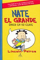 Nate, el grande, único en su clase