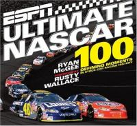 ESPN Ultimate NASCAR