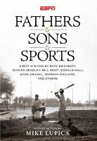 Fathers & Sons & Sports