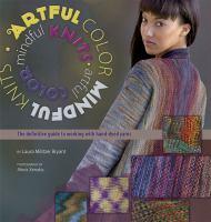 Artful Color, Mindful Knits