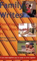 Family Writes