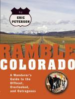 Ramble Colorado
