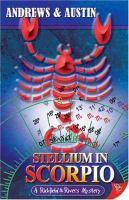 Stellium in Scorpio
