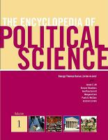 The Encyclopedia of Political Science