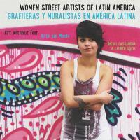 Women Street Artists of Latin America