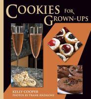 Cookies for Grown-ups
