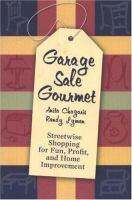 Garage Sale Gourmet
