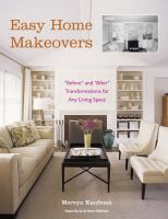 Easy Home Makeovers