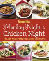 Monday Night Is Chicken Night