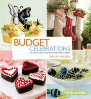 Budget Celebrations