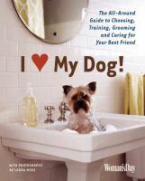 I [love] My Dog!