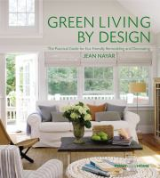 Green Living by Design