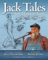 Jack Tales and Mountain Yarns
