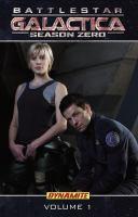 Battlestar Galactica Season Zero