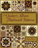 A Quilter's Album of Blocks and Borders