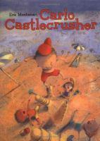 Carlo Castlecrusher