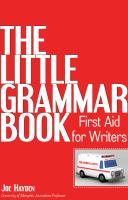 The Little Grammar Book