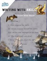 Writing With Skill, Level One