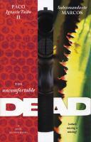 The Uncomfortable Dead