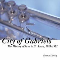 City of Gabriels