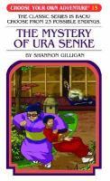 The Mystery Of Ura Senke